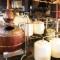 Tasmanian whisky trail - Sullivan distillery