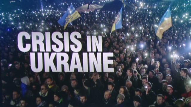 Ukraine going forward