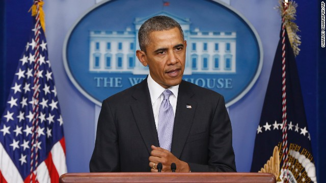 Obama to  Russia: 'There will be costs'