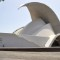 concert halls-Auditorio de Tenerife