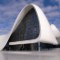concert halls-Heydar Aliyev Center