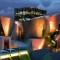 concert halls-Walt Disney Concert Hall