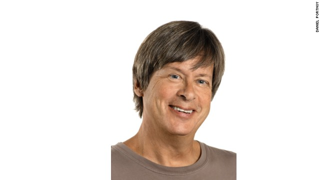 Author Dave Barry