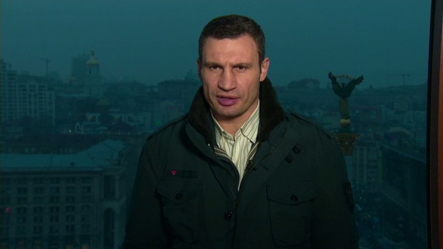 On GPS: How will Ukraine respond?