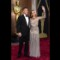 38 oscars red carpet - Brad Pitt and Angelina Jolie
