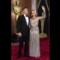 38 oscars red carpet - Brad Pitt and Angelina Jolie