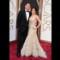 44 oscars red carpet - Channing Tatum and Jenna Dewan