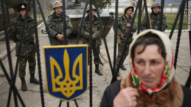 Will diplomacy work in Ukraine?