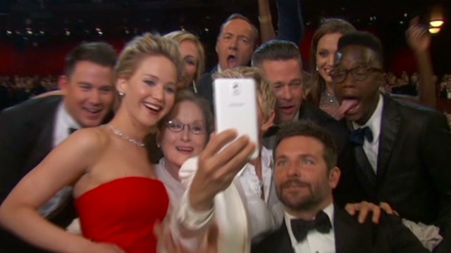 The best Oscars moments in 2 minutes