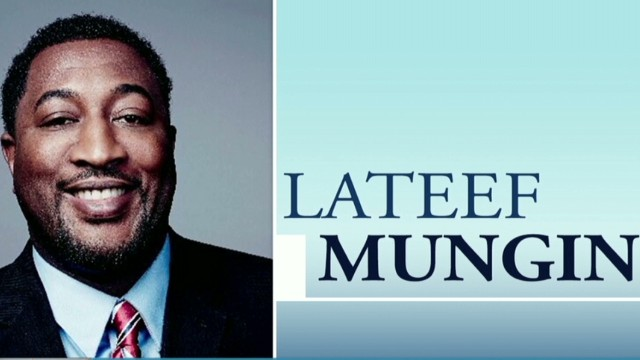 Remembering Lateef Mungin
