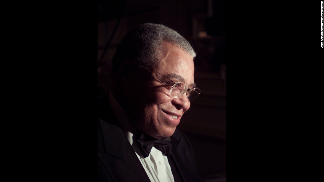 In August 2015, a parody news site set fans to worrying after it falsely reported that actor James Earl Jones had died. He's just the latest star to be the subject of a hoax.