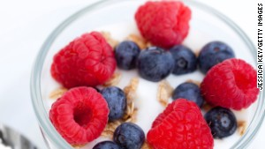 20 easy food swaps to healthier eating