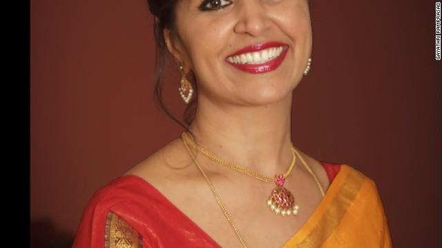 Gayathri Ramprasad