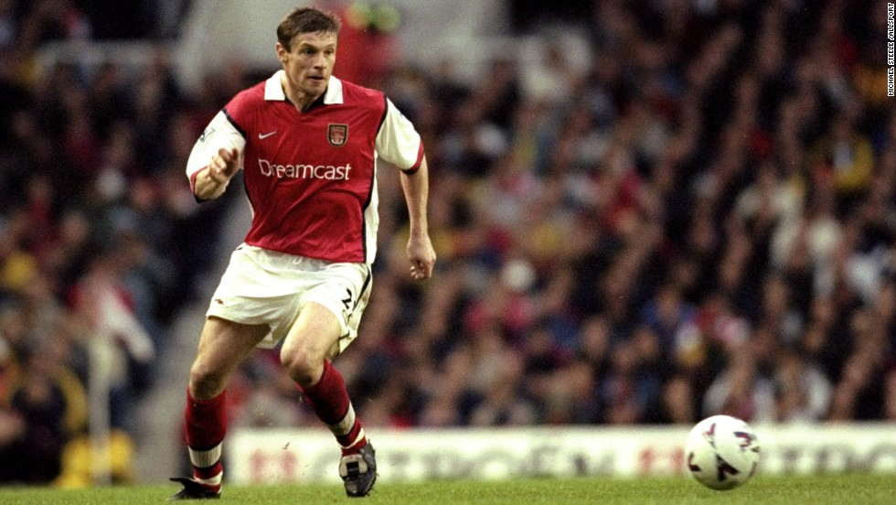 Oleg Luzhny enjoyed a successful football career playing for Torpedo Lutsk, SKA Karpaty Lviv, Dynamo Kiev, Arsenal and Wolverhampton Wanderers, while he represented both the USSR and Ukraine at international level before heading into management.