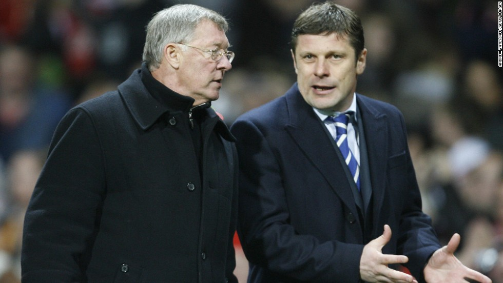 Luzhny returned to his homeland and became assistant manager at Dynamo Kiev, taking the reins as interim manager twice and coming up against Manchester United in the Champions League in 2007. He left in 2010, before taking charge of Ukrainian outfit SC Tavriya Simferopol for a year in 2012.