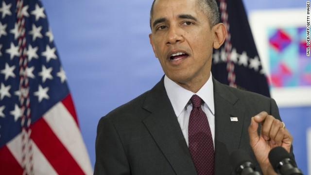 Obama: Budget closes tax loopholes