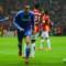 Fernando Torres goal Galatasaray