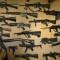 wall guns venezuela