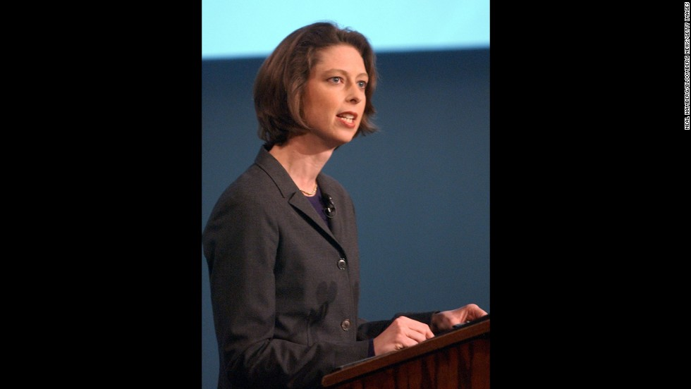 Abigail Johnson is president of Fidelity Financial Services, the second largest mutual fund company in the United States. Johnson has a net worth of $17.3 billion and is expected to take her father's place as CEO of Fidelity Investments when he steps down.