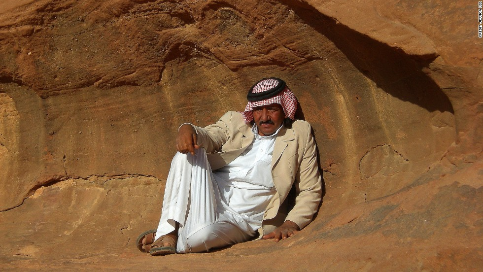 """Bedouin culture is at the root of Jordanian hospitality. Ahlan wa Sahlan (""""hello and welcome"""") follows you wherever you go. Hospitality is part of life, founded in a centuries-old nomadic culture."""