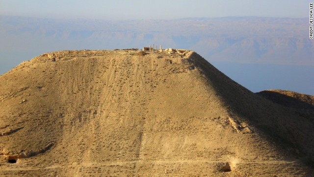 The winding King's Highway is one of the Middle East's most scenic road trips.