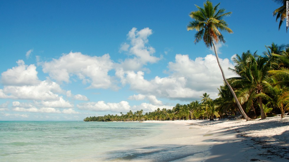 In the Dominican Republic, the group of four would pay about $5,315.
