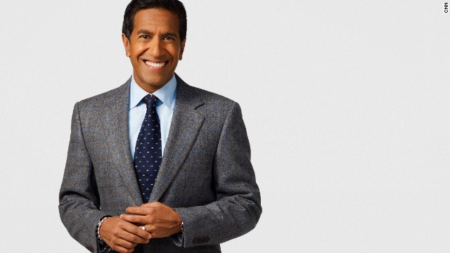 Dr. Sanjay Gupta is a practicing neurosurgeon and CNN's chief medical correspondent.
