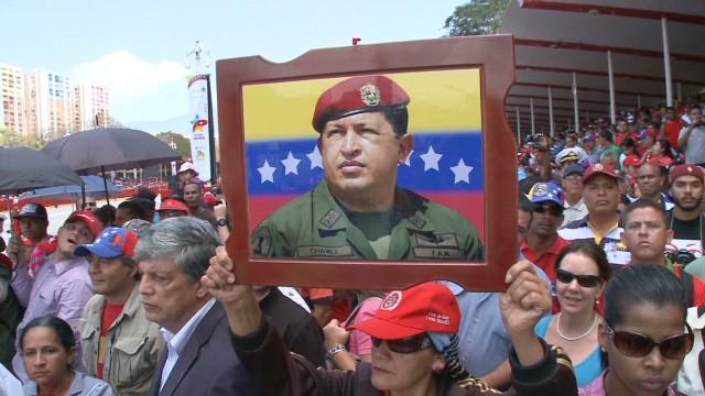 Venezuela celebrates Chavez anniversary