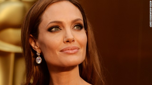 Doctors: Angelina Jolie did the right thing