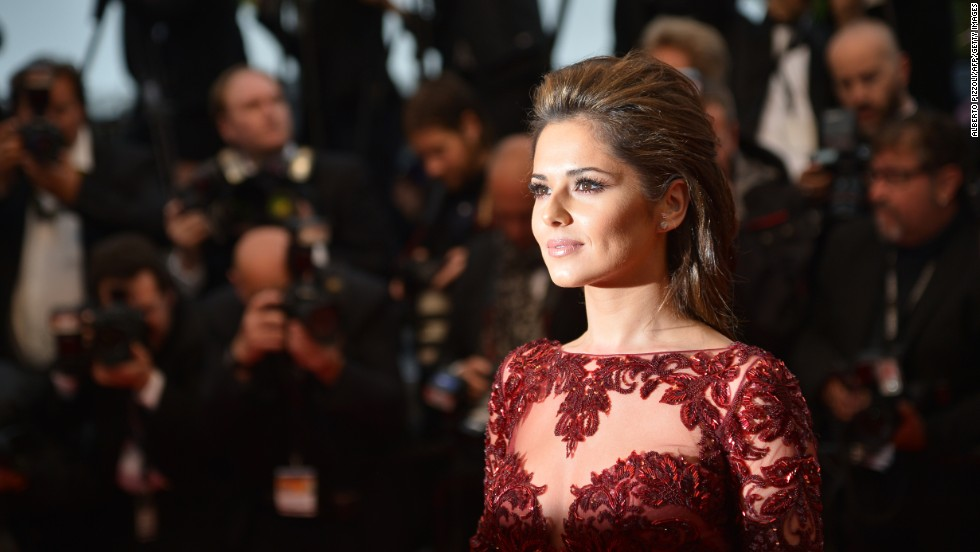 """Singer and British """"X Factor"""" judge Cheryl Cole was convicted for assault occasioning actual bodily harm in the UK back in 2003 after an <a href=""""http://www.dailymail.co.uk/tvshowbiz/article-1334558/Cheryl-Coles-assault-conviction-stop-US-X-Factor-judge.html"""" target=""""_blank"""">incident in a nightclub.</a> At the time Cole was best known as a member of the British singing group Girls Aloud."""