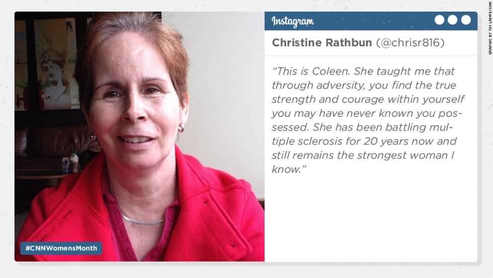 IWD ChristineRathbun