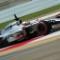 Kevin Magnussen McLaren 2014