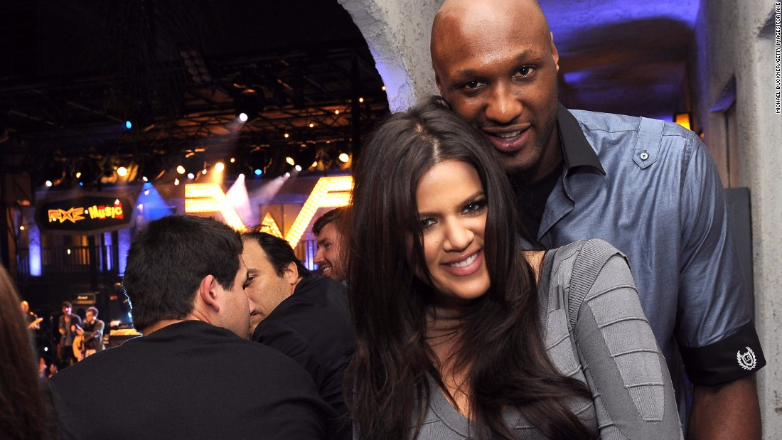 "Khloe Kardashian's whirlwind romance with basketball player Lamar Odom made us skeptical at first, but once we saw them in action we believed love really can be found in a month. Kardashian eventually filed for divorce after nearly five years of marriage. ""It's definitely not anything I'm through,"" <a href=""http://www.2dayfm.com.au/shows/2dayfm-breakfast/"" target=""_blank"">she said of her breakup in March 2014</a>. ""I'm going through it, but I'm not (over) it."""