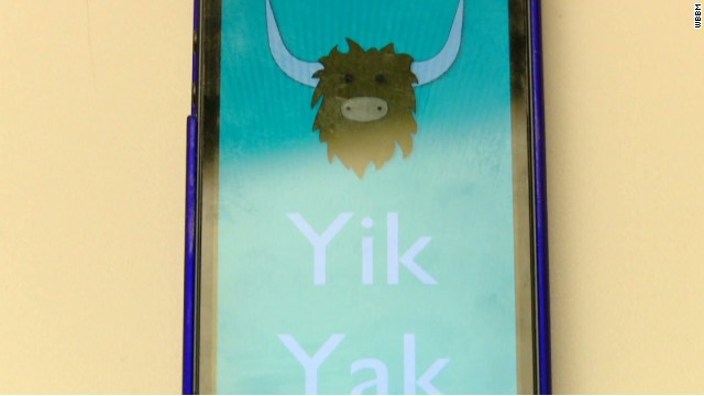 Yik Yak brings trouble to high schools