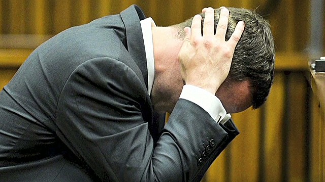 Emotional week in the Pistorius trial