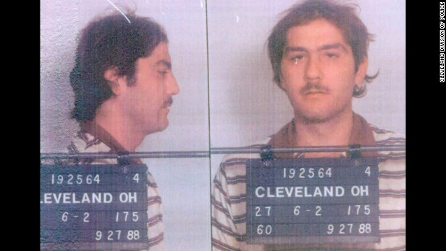 Joe D'Ambrosio's death row murder case triggered calls for Ohio to adopt so-called open discovery laws.