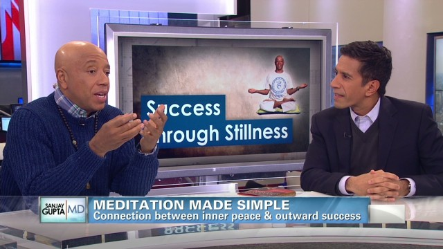Chasing life: Meditation made simple