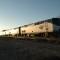 Amtrak - California Zephyr Eastbound