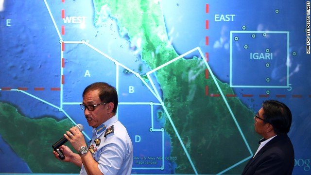 How YOU can help with Flight 370 search