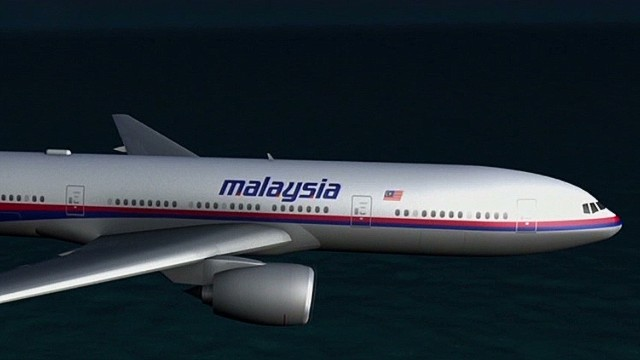 What happened to Malaysia Flight 370?