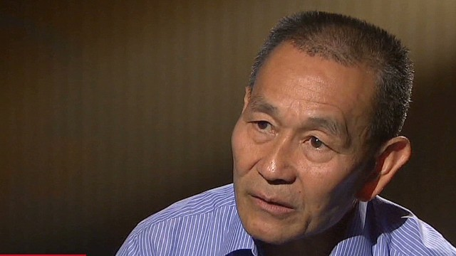 CEO of Malaysia Airlines speaks to CNN