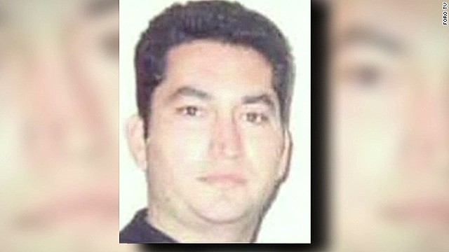 Mexican cartel leader killed ... again