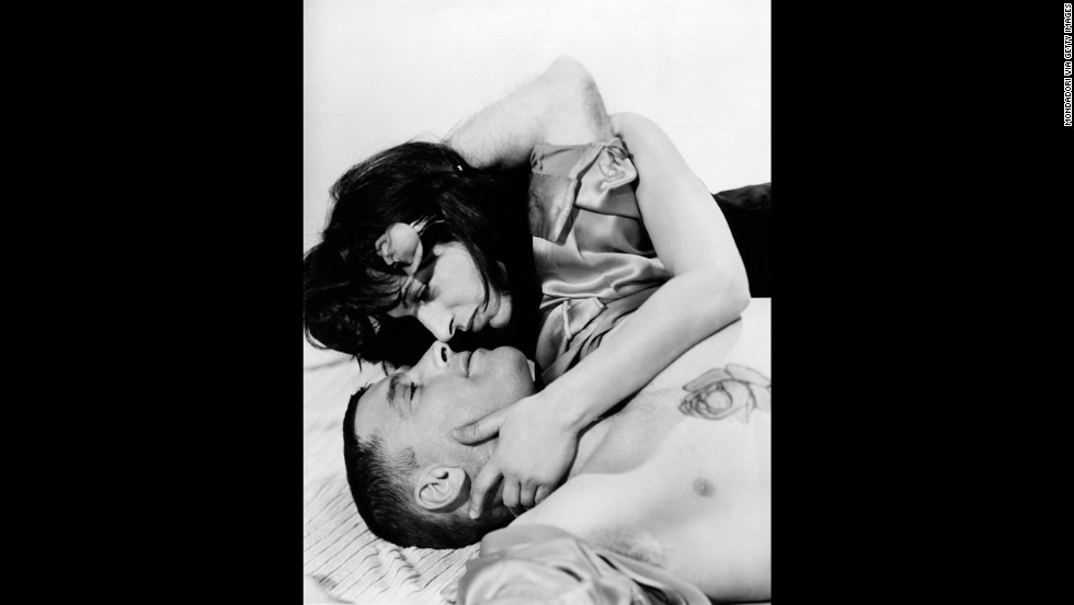 "A 1955 version of ""The Rose Tattoo"" starred Anna Magnani and Burt Lancaster."