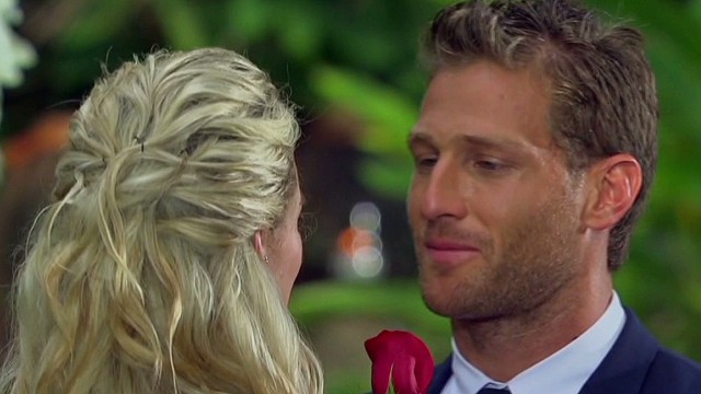 Bachelor: I really like you, but ...