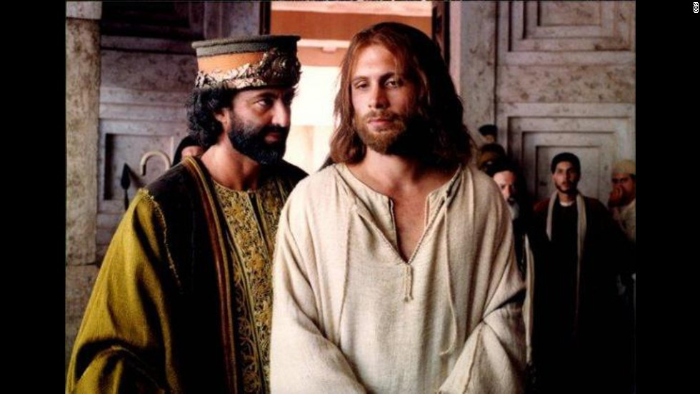 "In the late '90s, Jeremy Sisto went from ""Clueless"" and ""The Wild Thornberrys"" to ""Jesus."" The actor starred as Christ in the 1999 TV movie that focused on Jesus' work and life."