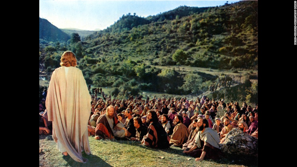 "When in need of a man to play Jesus in 1959's Oscar-winning ""Ben-Hur,"" the production team turned to opera singer Claude Heater. Although his portrayal of Christ is one of the best known in cinema, he still goes uncredited for the part. The movie was based on the 1880 novel, ""Ben-Hur: A Tale of the Christ,"" which had previously been turned into a silent film in 1925."