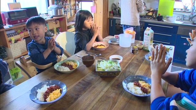 Families are cleared to return to a district of Tamura City in Fukushima prefecture -- but is it worth the risk?