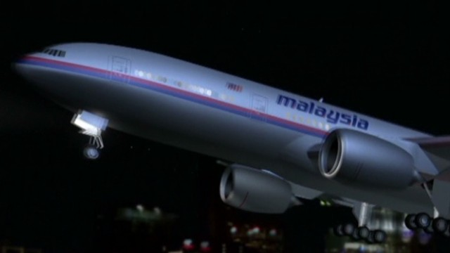 See how you can help locate Flight 370
