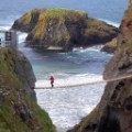 Ireland.Antrim Coast.Kevin Kane