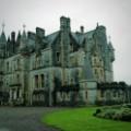 Ireland.Blarney house.Mohit Samant